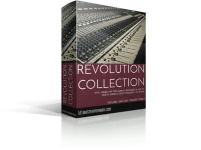 drum samples, snare samples, rock drums, pop drums, punk drums, download, sample pack, revolution drums, masteryourmix