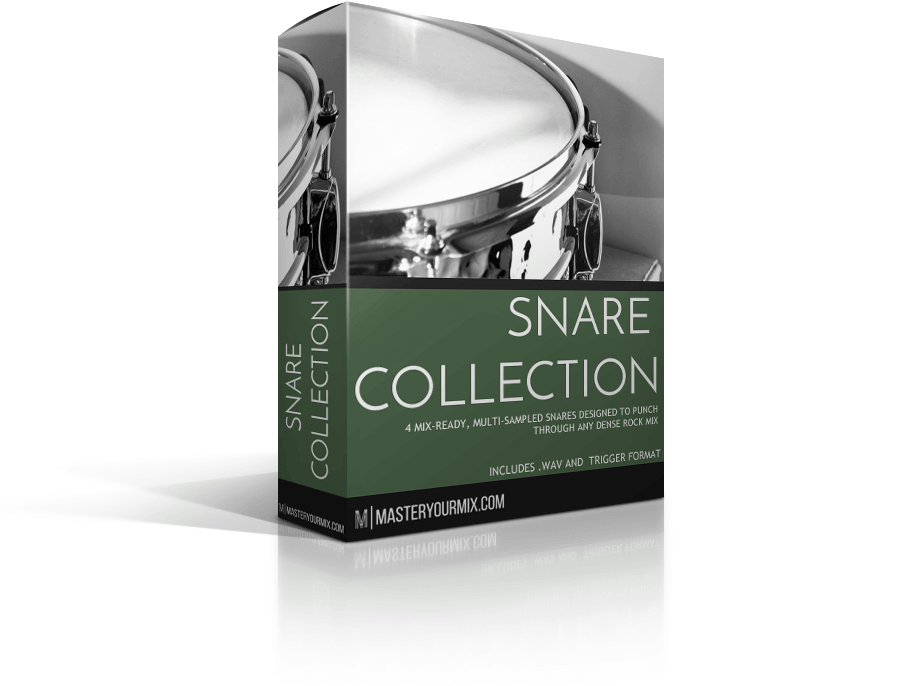 Snare Collection Box