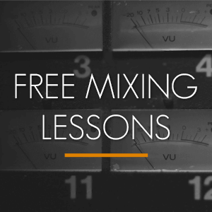 Free Mixing Lessons