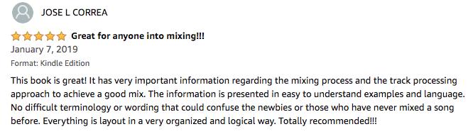 Amazon Review 9