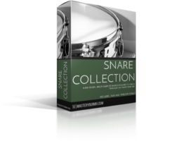 Snare Collection Box clearbg