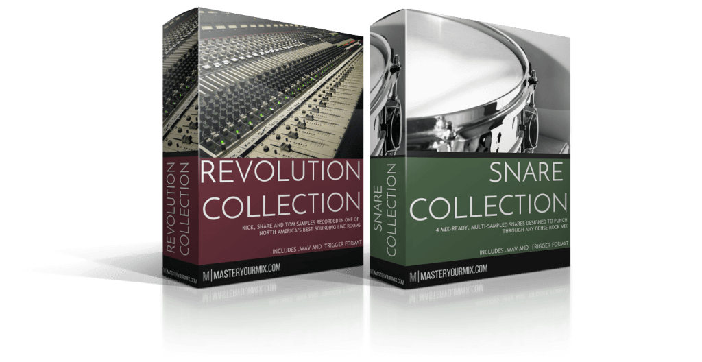 drum samples, .wav and trigger format, rock drums, download