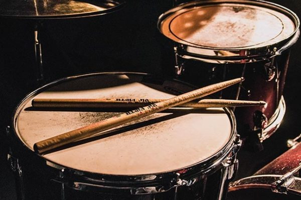 drums - MIN